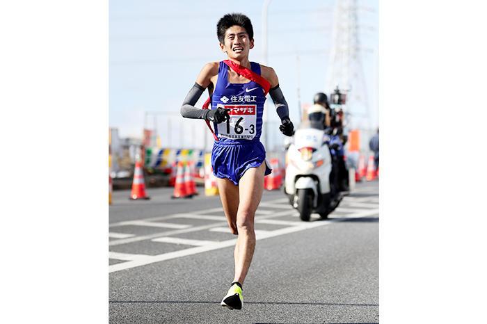 Kazuki Tamura