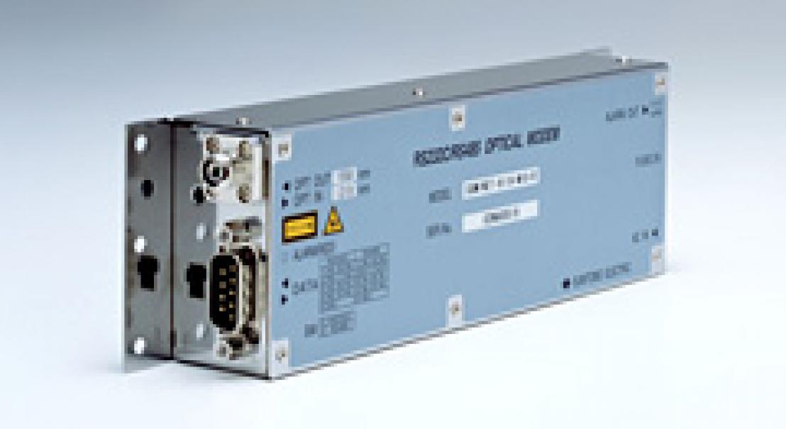 [Representative product] SUMINET™-9119 (small module type)