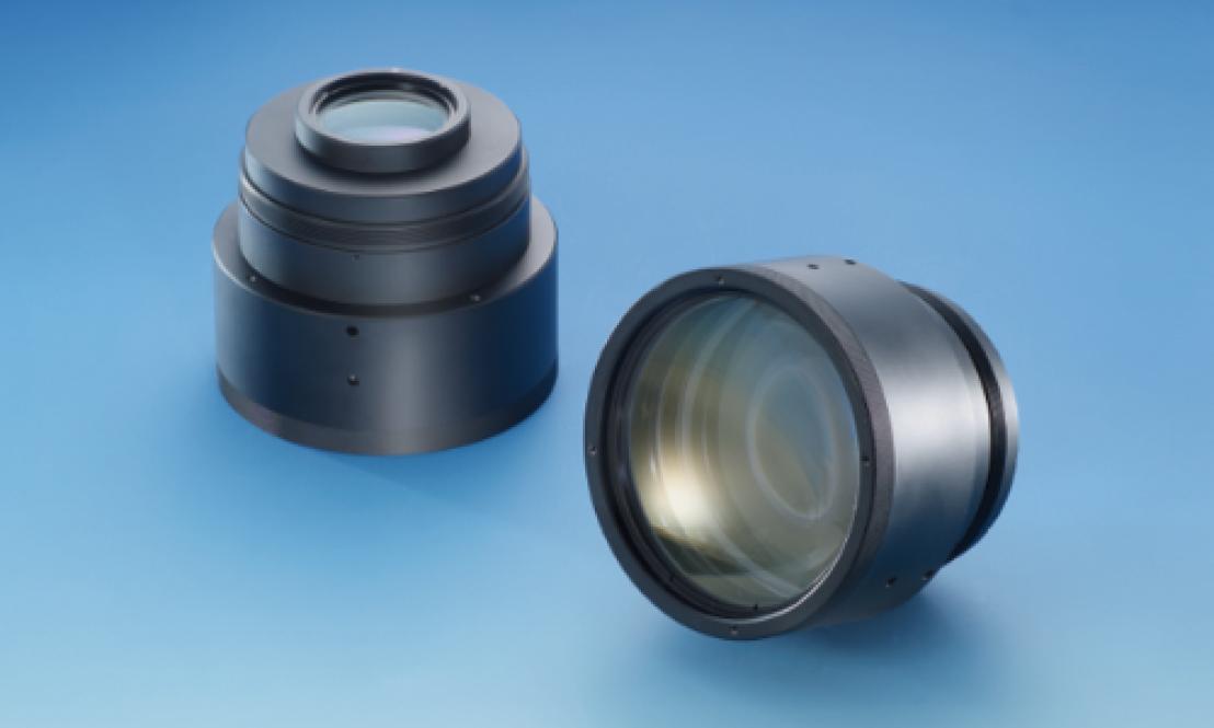 F-Theta Lens image