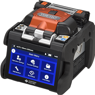 Sumitomo_Electric_Fusion_Splicer