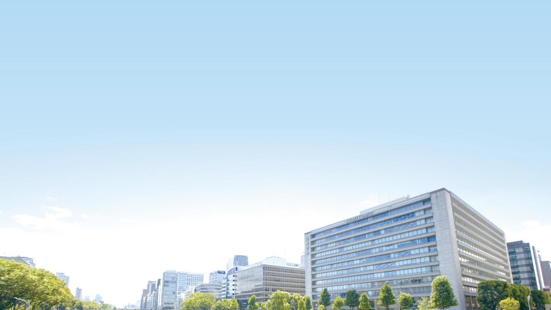 Sumitomo Electric Company Profile Banner