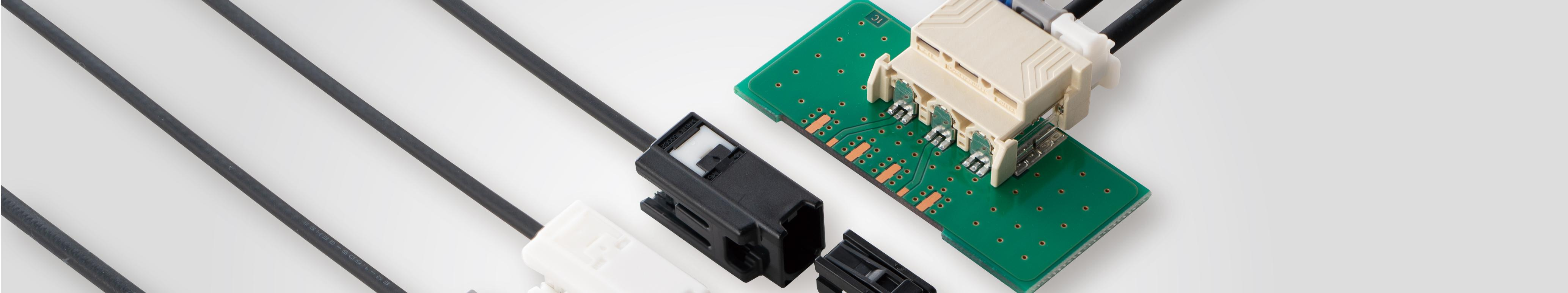 High-Frequency Connectors