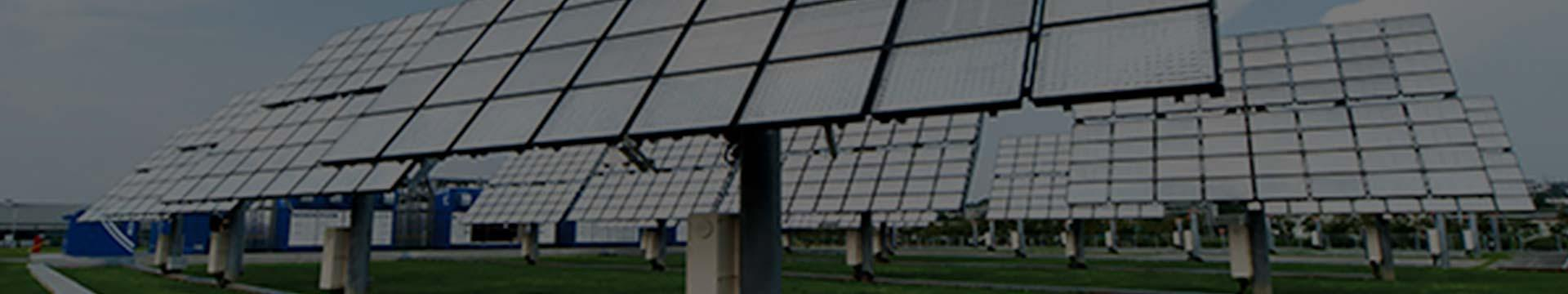 Concentrator Photovoltaic System