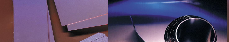 Molybdenum sheets / plates