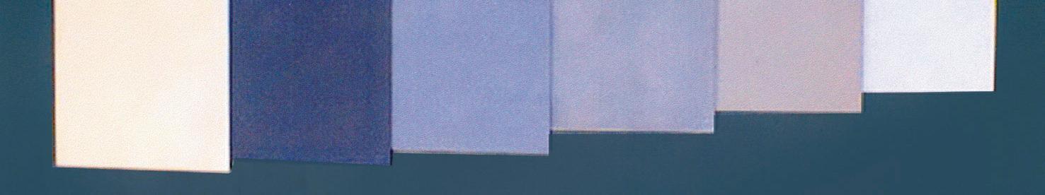 Ceramic coated molybdenum sheets / plates