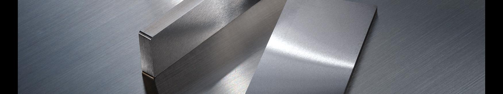 Tungsten sheets/ plates