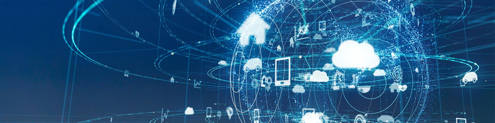 Ushering in a new era for the modern world with IoT technology