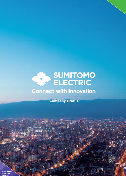 Sumitomo_Electric_Company_Profile