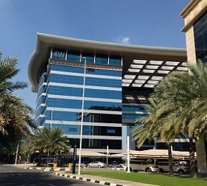 Middle East Office, Sumitomo Electric Industries, Ltd.
