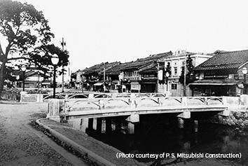 188金博宝 app下载Sumitomo Electric Chosei Bridge 1951