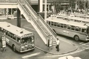 188金博宝 app下载Sumitomo电动总线位置系统1973