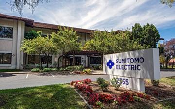 Sumitomo Electric Device Innovations USA