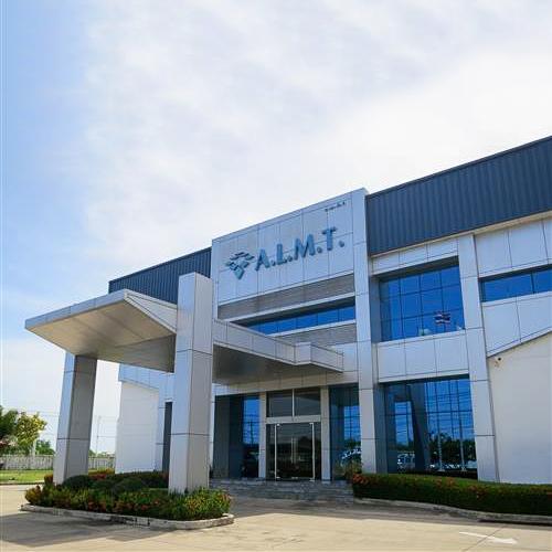 A.L.M.T. (Thailand) Co.,Ltd.