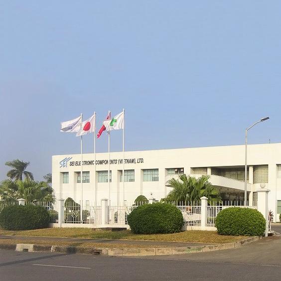 SEI Electronic Component Vietnam, Ltd.