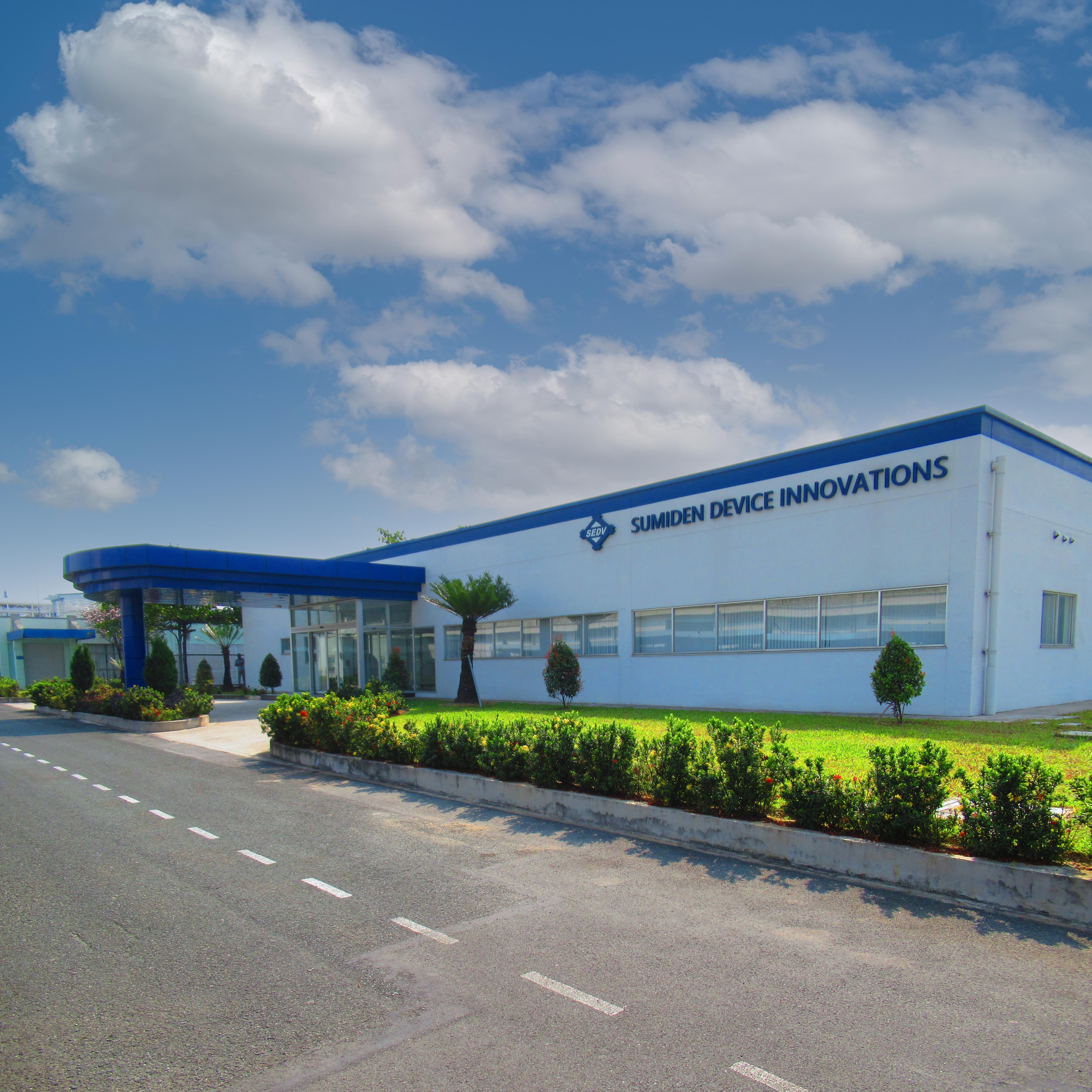 Sumiden Device Innovations Vietnam Co., Ltd