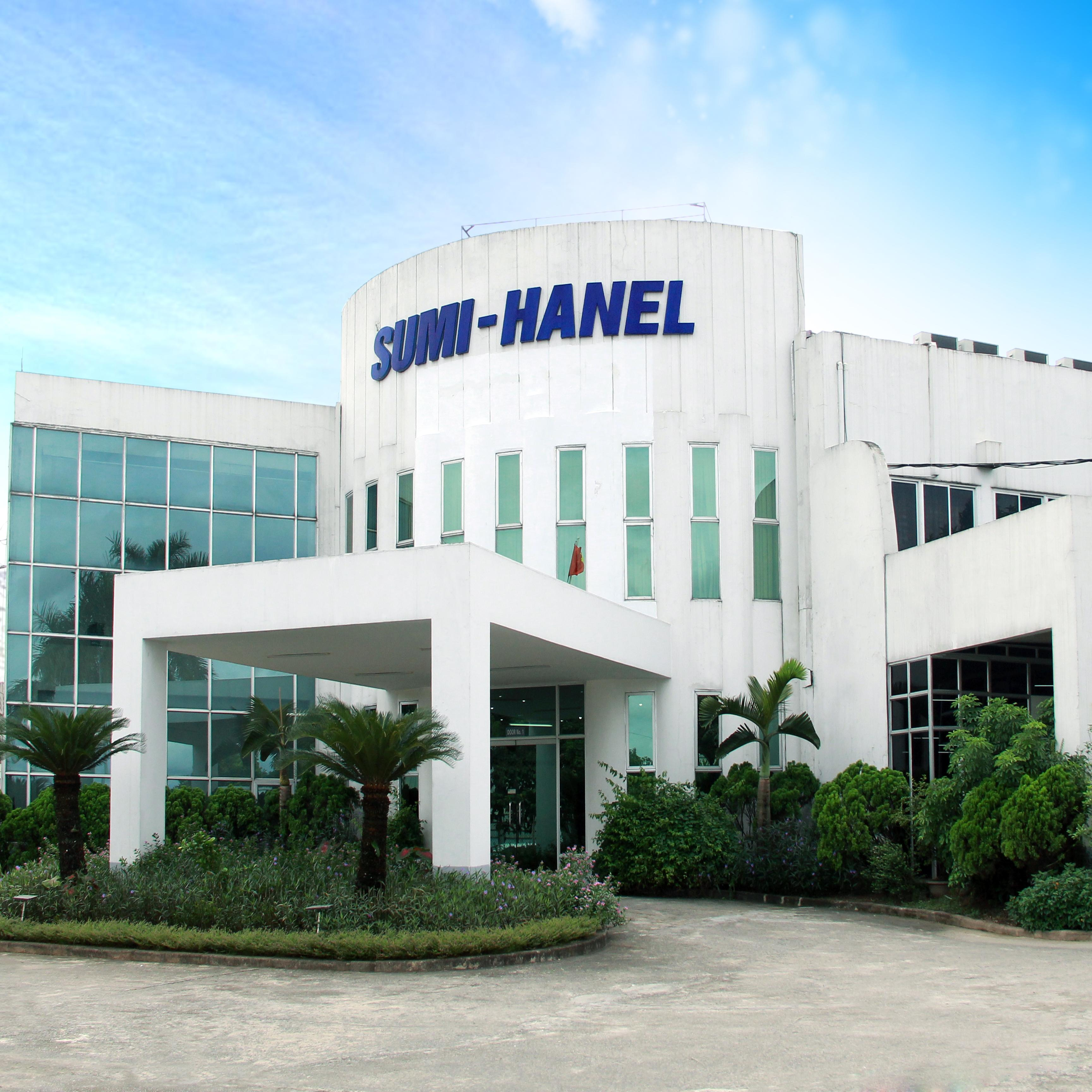 Sumi-Hanel Wiring Systems Co., Ltd.