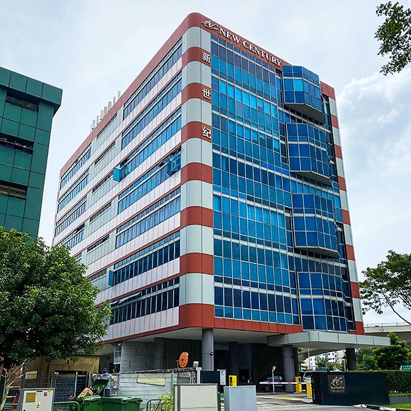 Sumitomo Electric Hardmetal Asia Pacific Pte. Ltd.