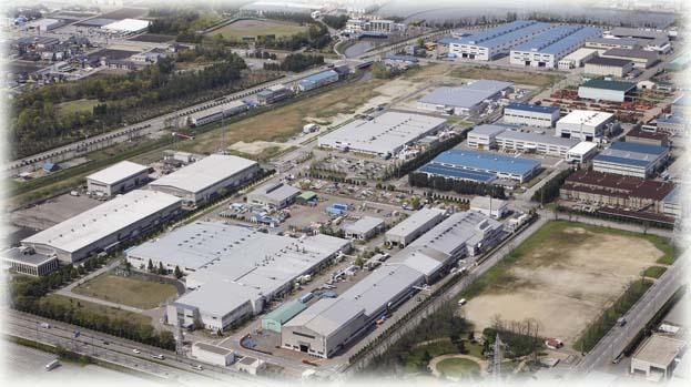 Sumitomo Electric Toyama Co., Ltd.