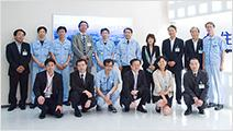 First Sumitomo Electric Group Stakeholder Dialogue