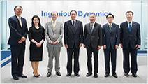 Third Sumitomo Electric Group Stakeholder Dialogue