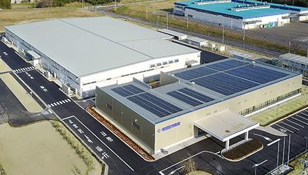 Tohoku Sumiden Precision Co., Ltd.