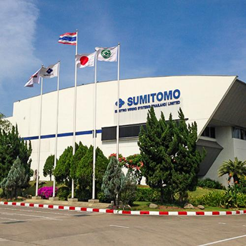 Sumitomo Electric Wiring Systems (Thailand) Ltd.