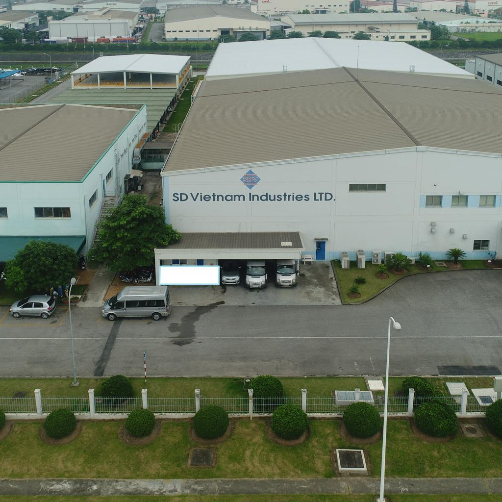 SD Vietnam Industries Ltd.