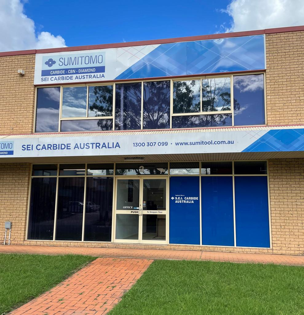 SEI Carbide Australia Pty. Ltd.