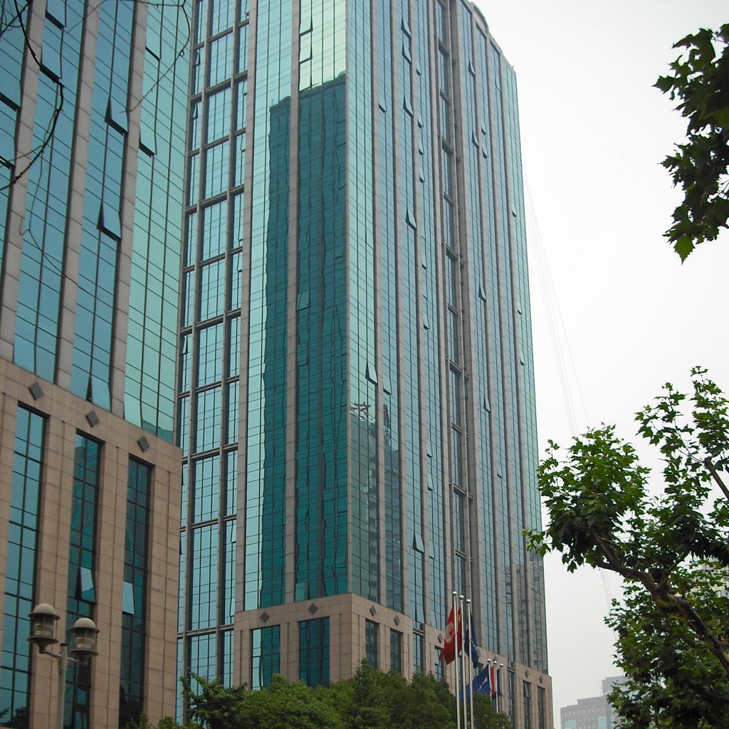 Sumiden Asia Shenzen - Shanghai Branch