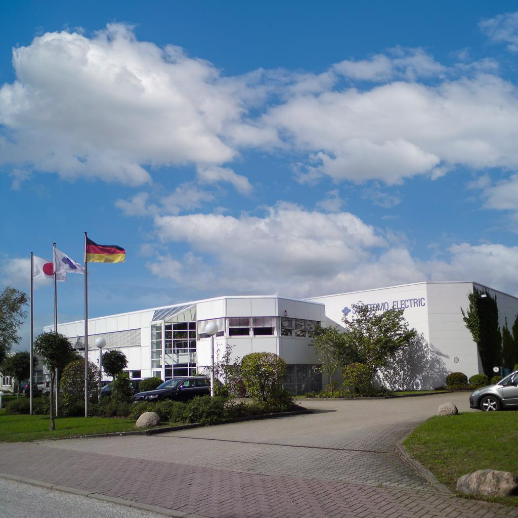 SEI Interconnect Products (Europe) Limited (German Branch)