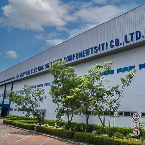 Sumitomo Electric Sintered Components(T) Co.,Ltd.