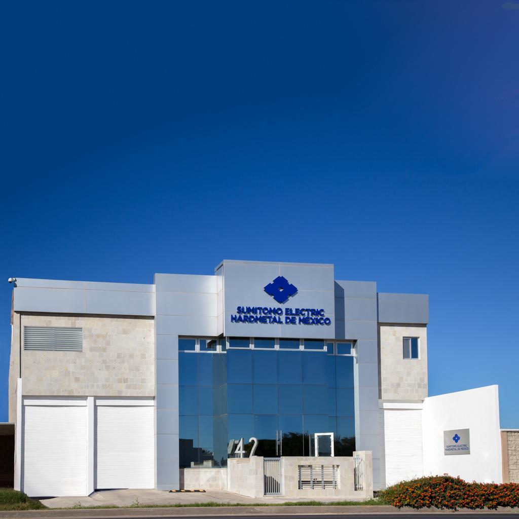 Sumitomo Electric Hardmetal de Mexico, S.A. de C.V.