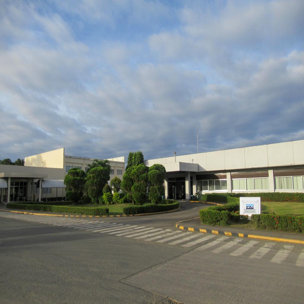 Pilipinas Kyohritsu Inc.