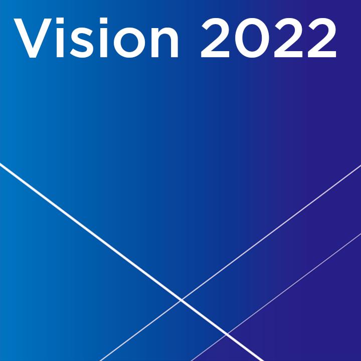 中期管理计划(VISION 2022)