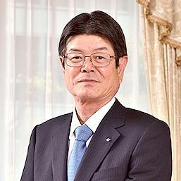 Sumitomo Electric President Inoue