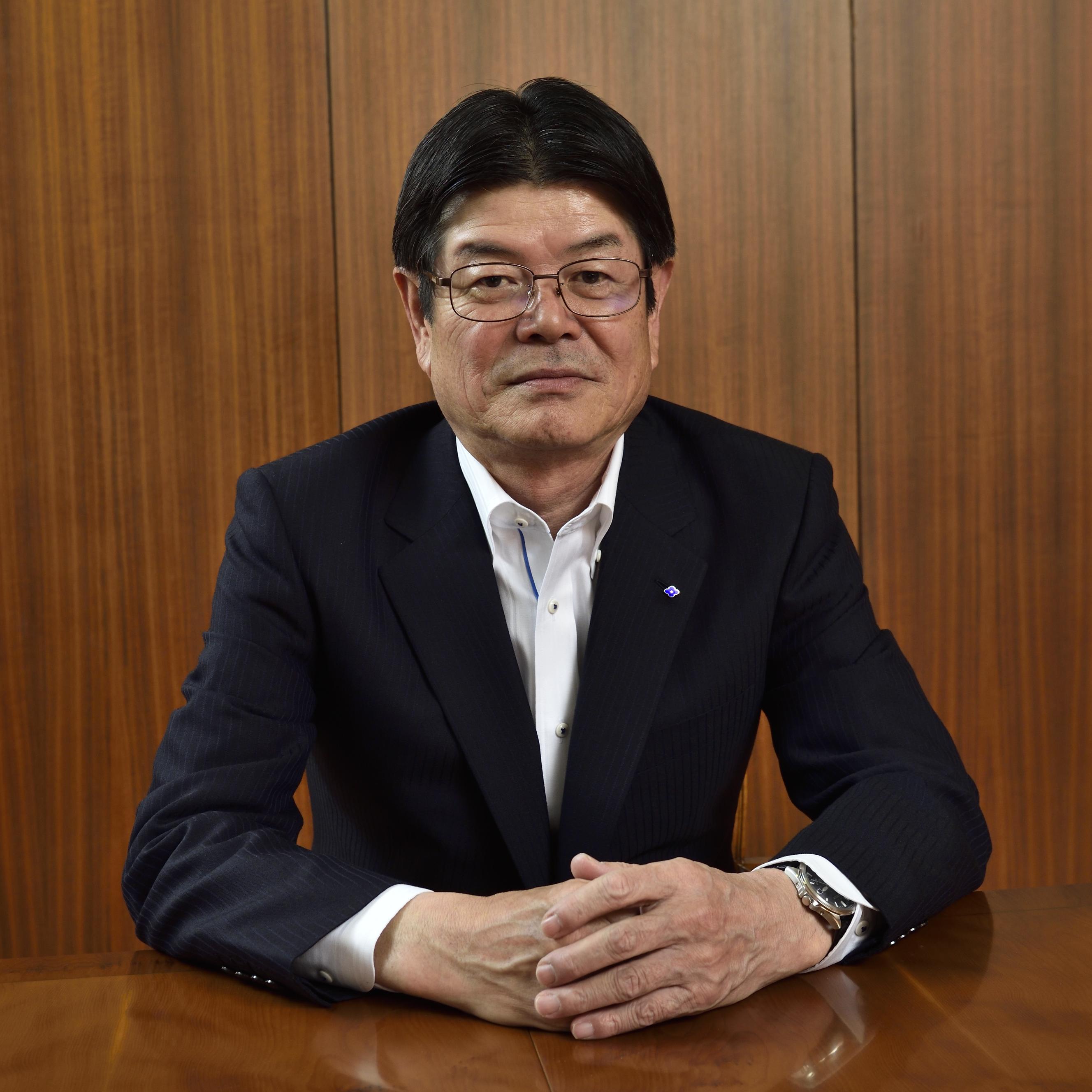 sumitomo‗electric_president_osamu_inoue.