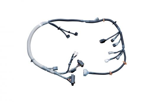 Wiring Harnesses for Agricultural Machinery