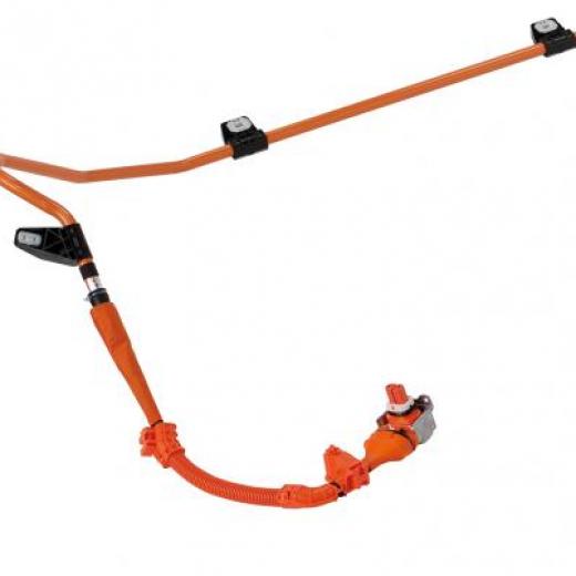 Sumitomo_Electric_pipe_harness