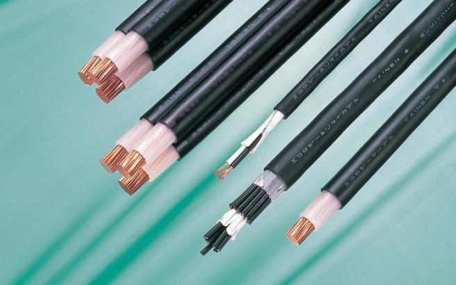Sumitomo_Electric_cables