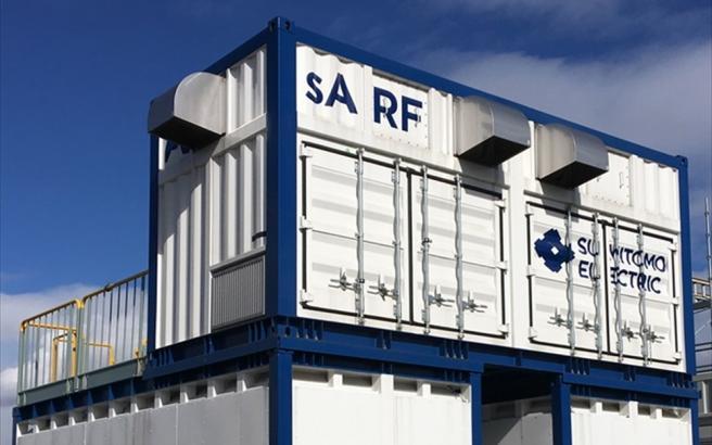 Power Systems R&D Center