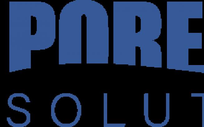 ポアフロンソリューションロゴ
