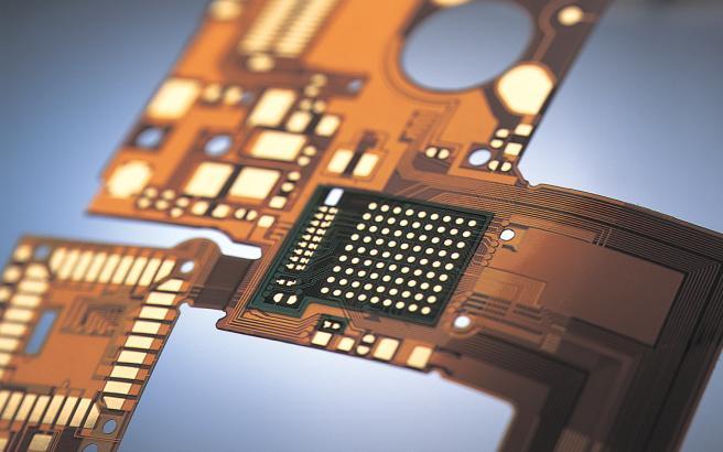 Flexible print circuit