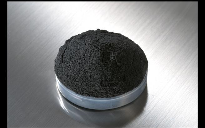 Tungsten powder