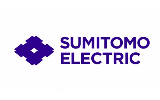 188金博宝 app下载Sumitomo Electrical English徽标
