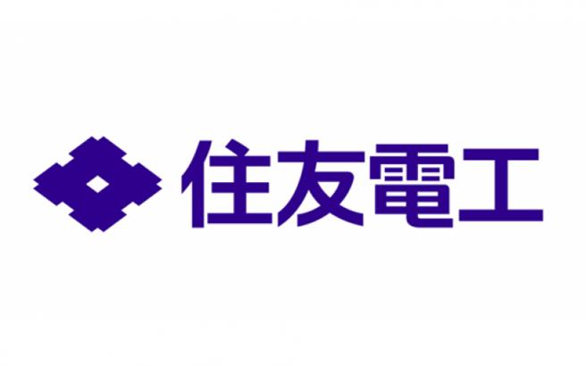 Sumitomo Electric Japanese logo