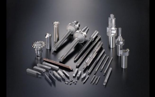 Diamond/CBN Cutting Tool