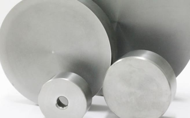Molybdenum die material for extrusion