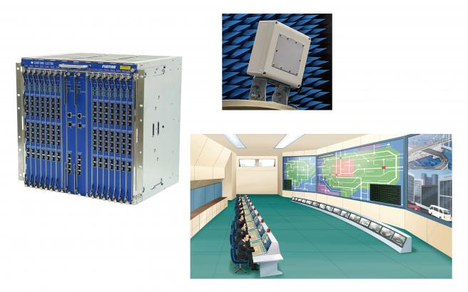 Information Network R&D Center