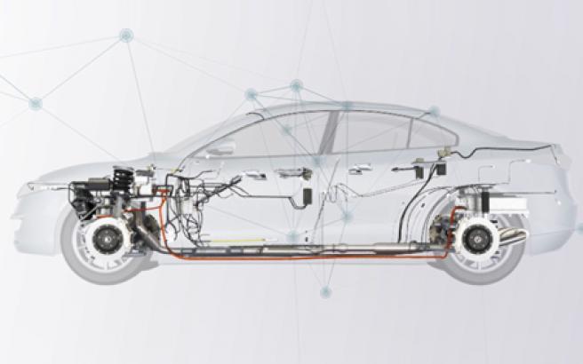 AutoNetworks Technologies