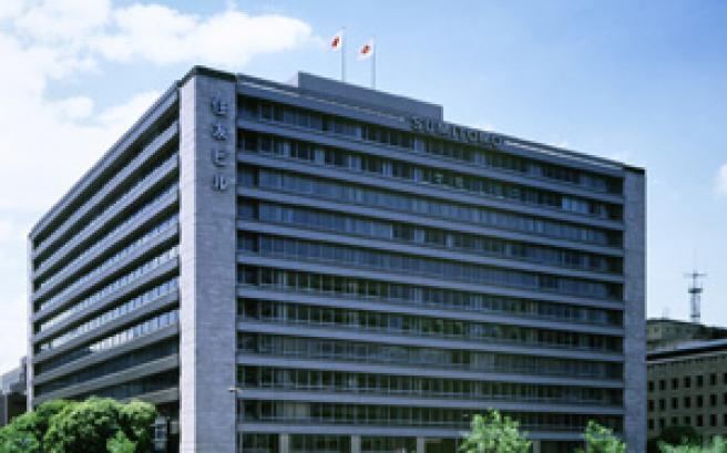 总公司(大阪)